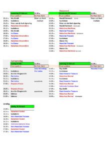 Programma woensdag-zondag-2
